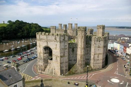 Caernarfon Castle _af65d47a